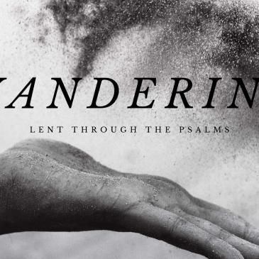 A Lenten Sermon-Psalm 6